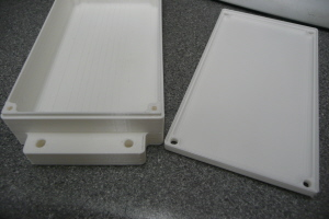 300 x 200 3D Printing Tray and Base P1040642