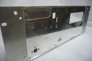 300 x200 Machined Front Panels
