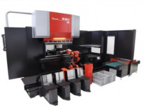 Amada Robotic Bending Cell
